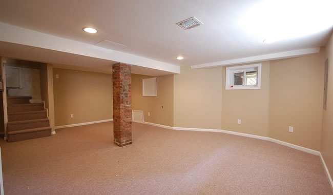 What Will It Cost To Remodel Your Bergen County NJ Basement?